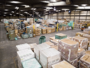 Learn more about our Louisville warehouse facility